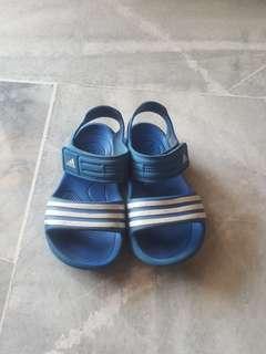 Kids adidas sandal