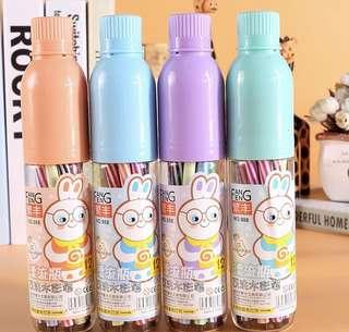 🚚 Bunny water colouring marker - goodie bag