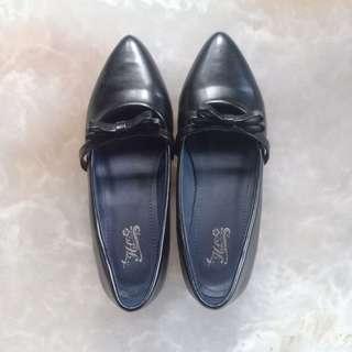 H2Ocean Black Shoes