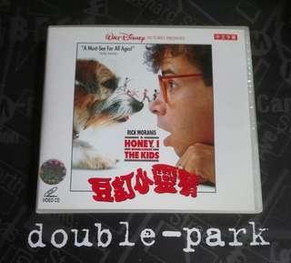 豆釘小靈精 < VCD寵物狗電影 >