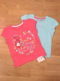 🚚 Mothercare Girl Toddler Blouses