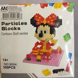 迪斯尼米奇LEGO