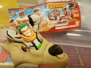 One Piece - Bandai Capsule Toy - Sanji
