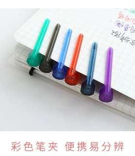 🚚 0.5mm ink pen