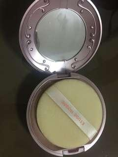 Secret beam powder etude house spf 36++