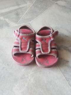Puma Baby Sandal