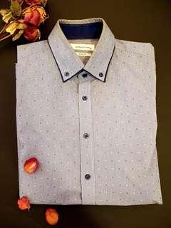 Korean Shirt Slim Fit