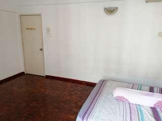 Sewa Bilik Regensi Condominium Klang