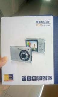 Kamera 18 mp dari China