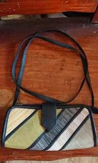 🔴Sling bag with long strap
