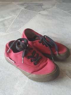 Airwalk boys shoe