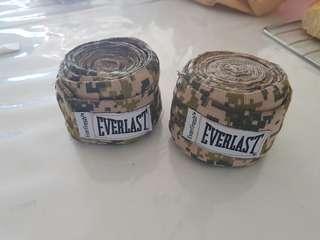 🚚 Muay thai hand wraps