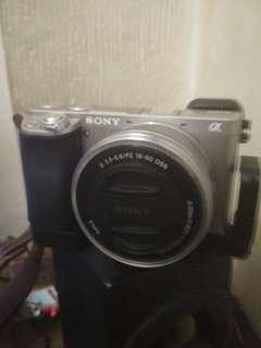 Sony A6000 muluss!!!
