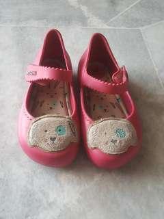 Ipanema girl shoe