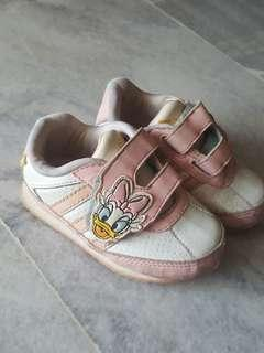 Adidas special edition girl shoe