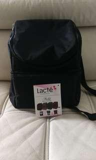 Lacte mobi all in one cooler bag