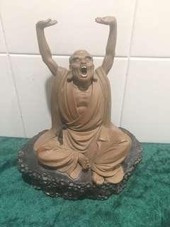 廣東省工藝美術大師,高級工藝師劉兆津