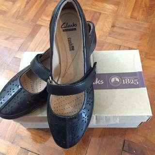 Clarks Everly Bai (Women's Shoe)