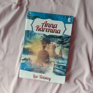 Novel Anna Karenina