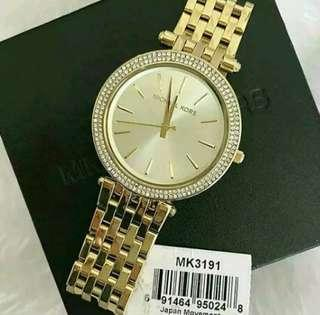 SOLD OUT! Michael Kors Watch