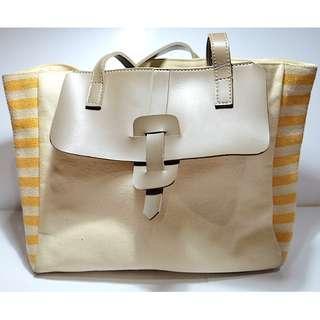 Women's Shoulder Bag : med size
