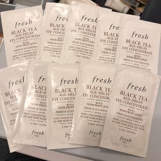 Fresh black tea eye concentrate 15ml (貨size)