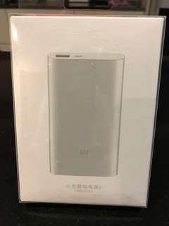 Xiaomi Power Bank 10000mAh