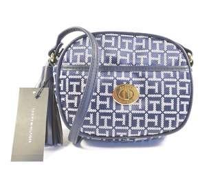 Clearance Sale! Orig Tommy Hilfiger sling bag