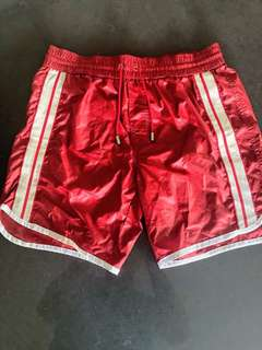 02129a95b0 J crew club shorts, Men's Fashion, Clothes, Bottoms on Carousell