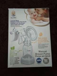 Pompa Asi Manual Breastpump manual