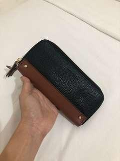 Mango touch dompet uang