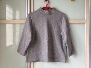 Monki Grey Sweater