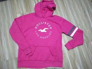 Hollister hoodie sweater