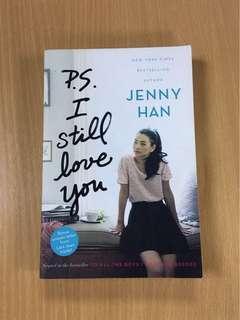 P.S I Still Love You by Jenny Han