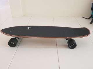 🚚 Cruiser skateboard
