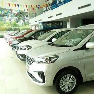 Promo Suzuki DP. 15 Jt an