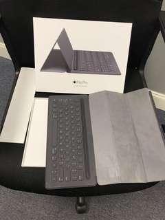 Apple smartcover keyboard