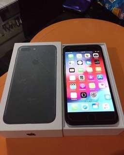 Rush Iphone 7plus 32gb Globelocked