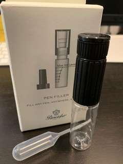 Pineider Pen Filler (NIB)