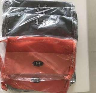 Under Armour sling bag