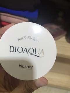 Bioaqua blushon cushion