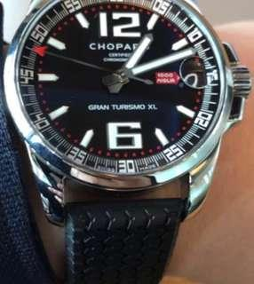 Chapord GT XL Watch