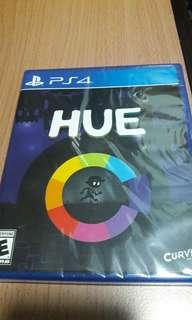 限量版 全新 PS4 Limited Run Game ~ Hue