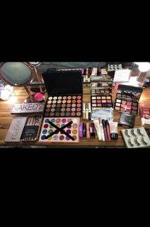 Makeup bundle set - will sell separately