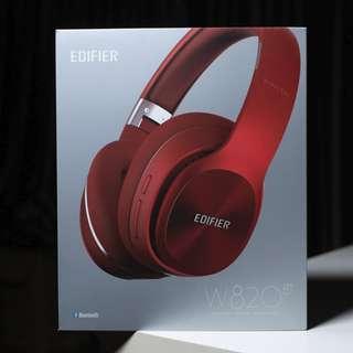 Edifier W820BT | Long Battery Life Wireless Headphones