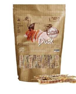 Absolute duck breast treats 450g
