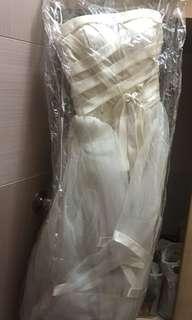 Prewedding wedding big day 婚紗 wedding gown