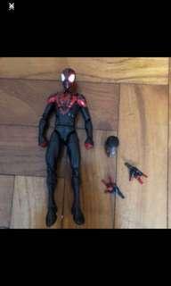 Marvel Legends Spiderman Miles Morales