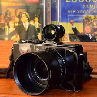 日本製 單眼 相機 取景器 數位相機 sony panasonic leica olympus fujifilm canon nikon a7 rx100