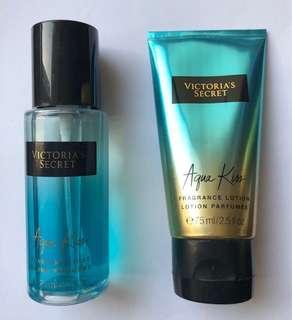 Victoria's Secret - Aqua Kiss